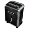 Fellowes Powershred 79Ci Medium-Duty Cross-Cut Shredder, 14 Sheet Capacity (FEL3227901)